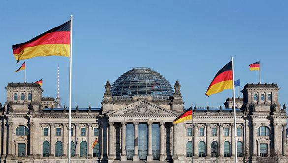 Германия разрешила заключать однополые браки. 376808.jpeg