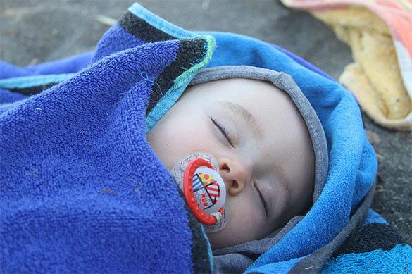 ООН озвучила причину роста младенческой смертности. ООН озвучила причину роста младенческой смертности
