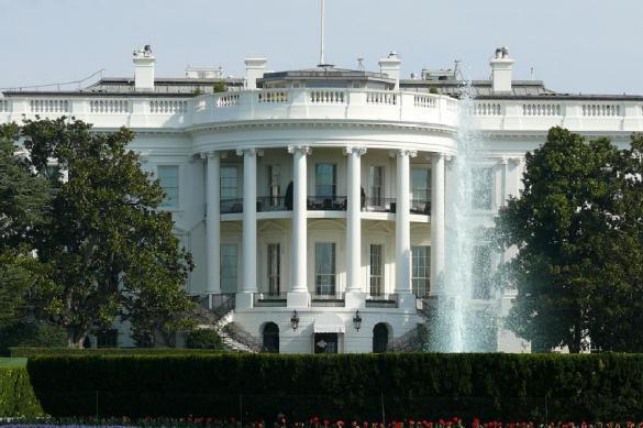 Белый дом назвал причину промедления Трампа с ударом по Сирии. Белый дом назвал причину промедления Трампа с ударом по Сирии