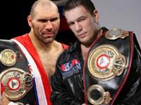 Валуев и Чагаев сохранят свои чемпионские титулы