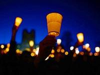 В Хакасии объявлен траур по погибшим на ГЭС
