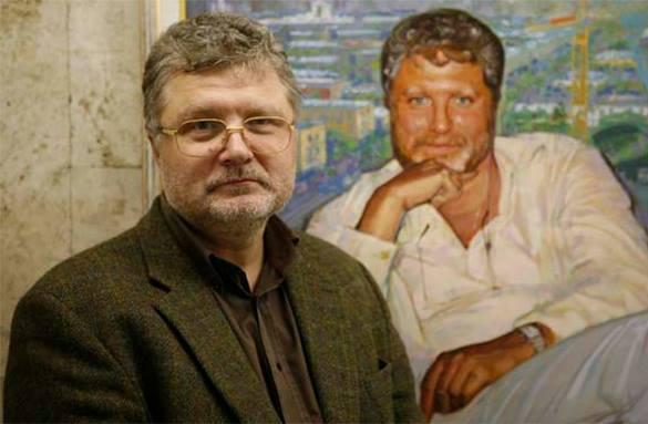 Юрий Поляков: