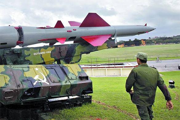 РФ займётся модернизацией вооружённых сил Кубы