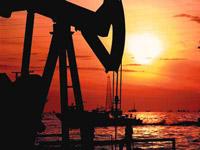 Нефть немного подешевела