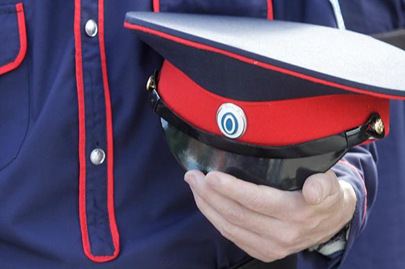 Все районные суды Москвы взяты под казачью стражу