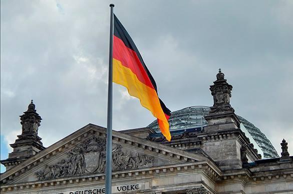 Берлин выступает против проамериканской политики. Берлин выступает против проамериканской политики