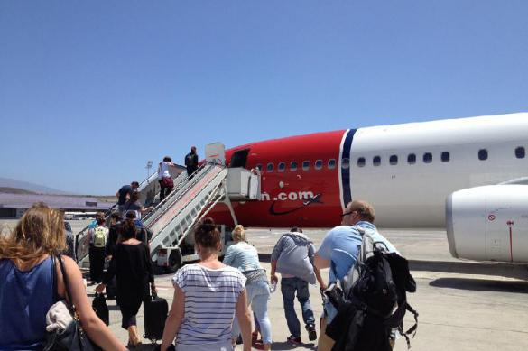 Тайская авиакомпания отказалась перевозить полных пассажиров