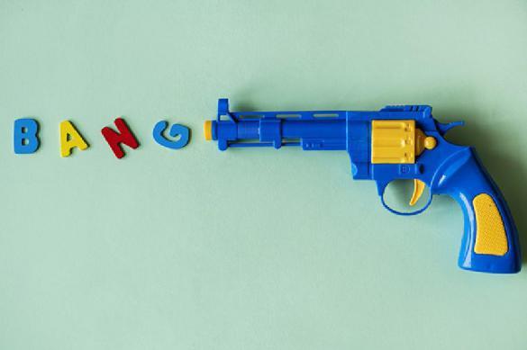 Школьник выстрелил в одноклассницу из игрушечного пистолета. Ранил. 391810.jpeg