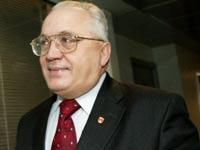 Ректор МГУ получил Орден Сергия Радонежского