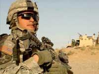 Американская армия вооружится экологически безопасными пулями