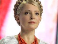 Тимошенко намерена баллотироваться в президенты
