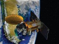 Климатический спутник вышел на орбиту. 239811.jpeg