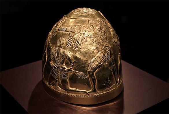 Крымские музеи обратились в суд Амстердама, требуя вернуть золото скифов. 304811.jpeg