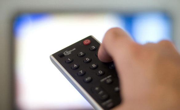 пульт телевизора