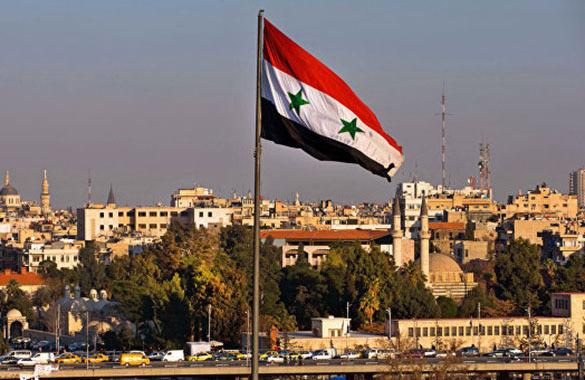 Глава Пентагона: авиаудары по проправительственным силам в Сирии