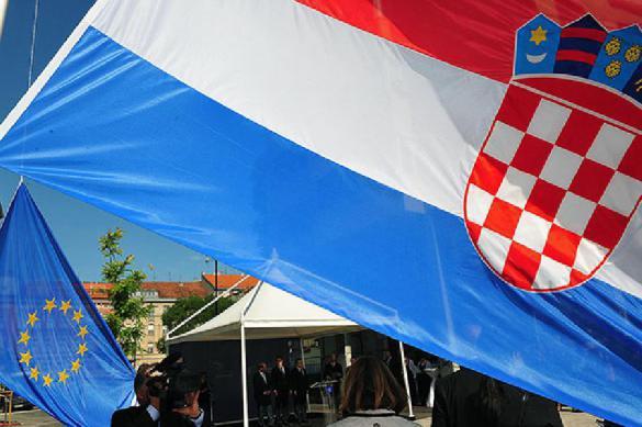 СМИ Хорватии призвали ЕС дружить с Россией и перестать быть вассалами США. 387811.jpeg