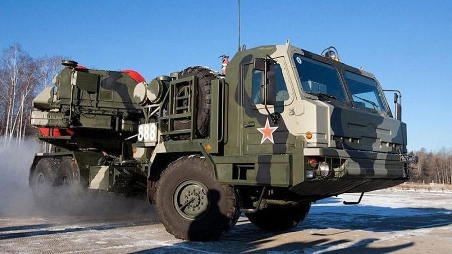 Российская армия получит новейшие ЗРС С-500 - ГРИГОРЬЕВ НОВОСТЬ ГОТОВО. 399811.jpeg