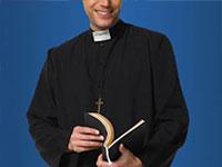 Священник из Кентукки учредил