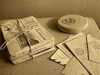 Британские почтовики опять бастуют