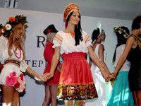 Колумбийская красавица получила титул