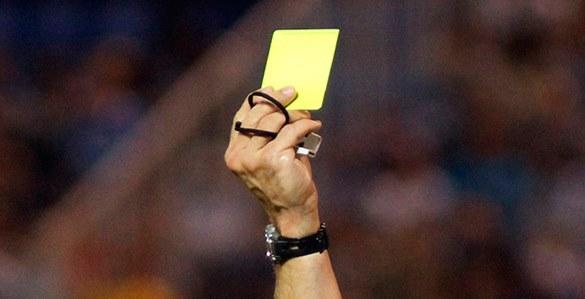 Футболист клуба из Саудовской Аравии получил желтую карточку за ходьбу на руках в штрафной соперника. ВИДЕО. 310812.jpeg