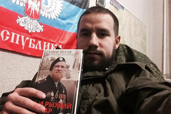 Ополченцы возвратят  Славянск иКраматорск под собственный  контроль— Преемник Моторолы