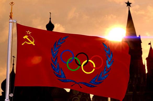 Бред или не бред: На Олимпиаду с символикой СССР. 381812.jpeg