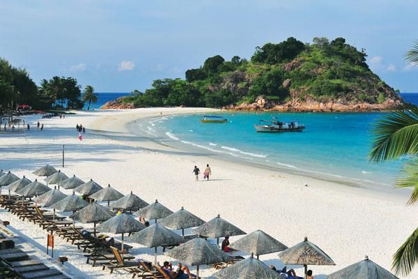 Шесть эпических островов Малайзии, которые должен посетить каждый любитель Азии. 403812.jpeg