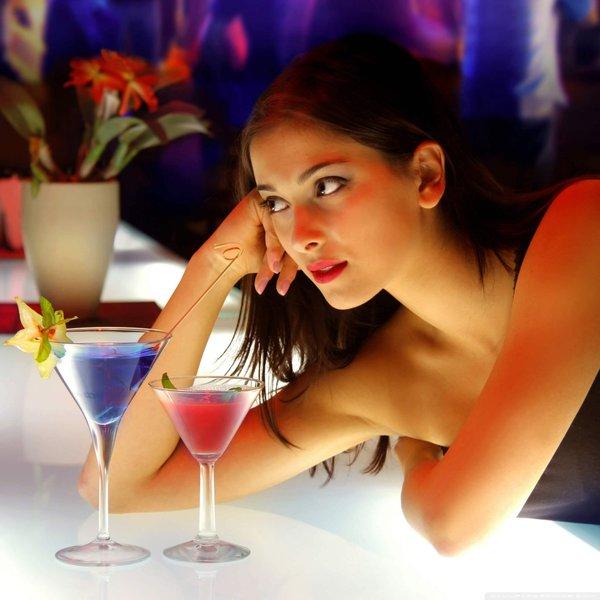 Парижский коктейль: наблюдения новой русской француженки. Парижский коктейль: наблюдения новой русской француженки