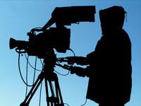 Финских телевизионщиков арестовали в Греции за нелегальное