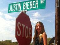 11-летняя мэр назвала улицу именем Джастина Бибера. 243813.jpeg