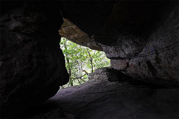 В пещерной грязи найдена ДНК вымерших видов людей