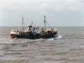 Флибустьеры XXI века: Сомалийские пираты вновь захватили судно