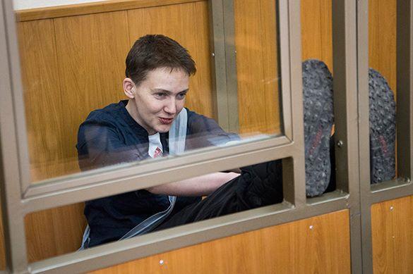 Родственники Надежды Савченко утверждают, что её готовят к экстр