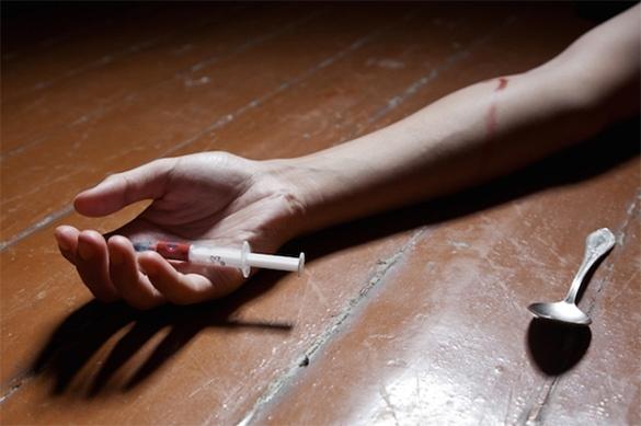 ЭКСПЕРТ – о том, можно ли в России допустить легализацию наркоти