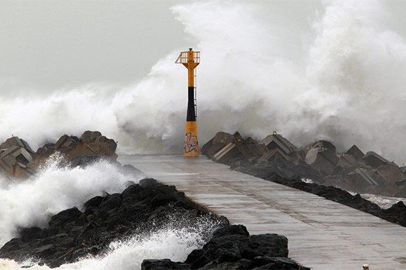 Метеорологи объяснили причину погодных аномалий. Метеорологи объяснили причину погодных аномалий