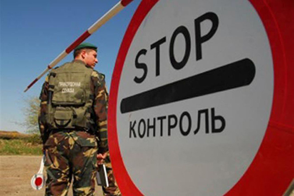 В ФСБ раскрыли детали перестрелки на границе с Украиной. 376814.jpeg