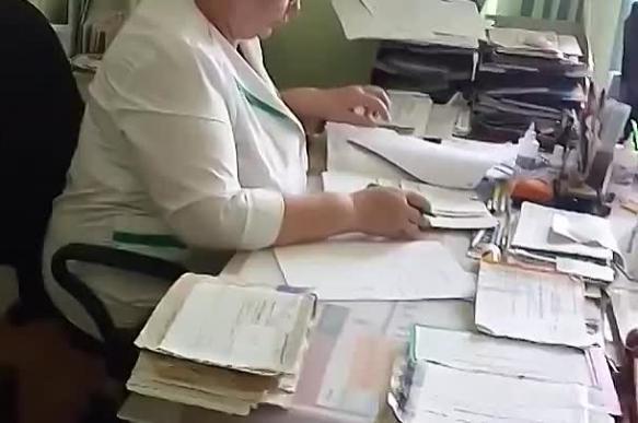 Как увольняли врача за грубый отказ в приеме и инсулине. 394814.jpeg