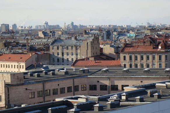 Отправляемся на экскурсию по... крышам Петербурга. 397814.jpeg