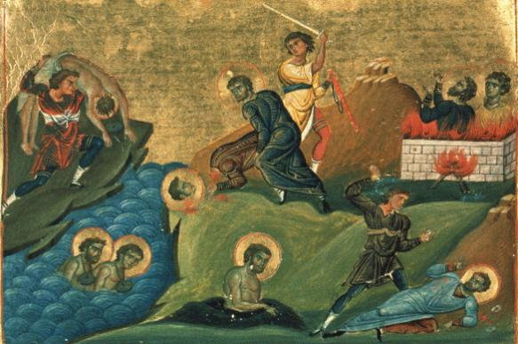 Мученики XX века — святыня под спудом. 398814.jpeg