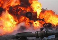 Турецкая авиация нанесла удар по северу Ирака