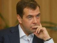 Медведев лично ознакомит правительство с Бюджетным посланием