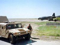 Испанские военные прекратили использовать базу Манас в Киргизии