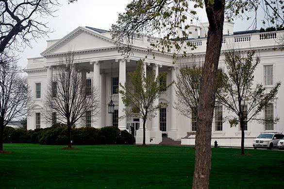 В Белом доме вновь срезали голоса петиции