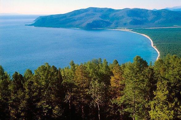 Китай хочет обеспечить себя пресной водой из Байкала