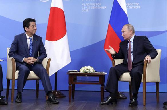 Мир с Японией: пропагандистский ход или реальность. 391815.jpeg