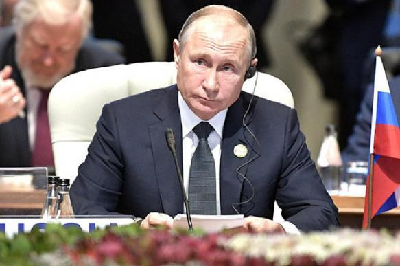Путин рассказал о прошлом артиллериста. 396815.jpeg