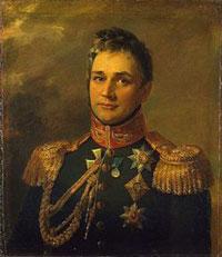 Михаил Семенович Воронцов