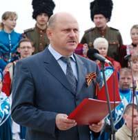 СКП начал проверку по факту гибели мэра Минусинска