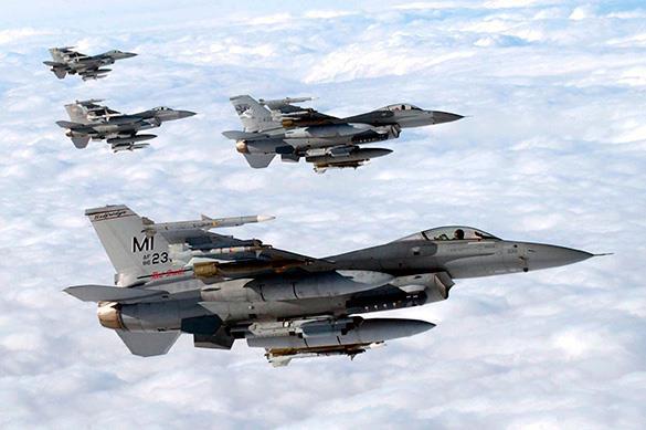 США бросили союзников в бою с ИГ
